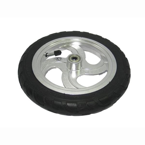 HUDORA Ersatzteil Scooter, Ersatzrad 205 mm luftbereift zu BigWheel® Air