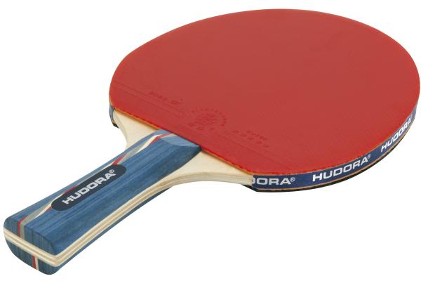 HUDORA Tischtennisschläger New Topmaster ***