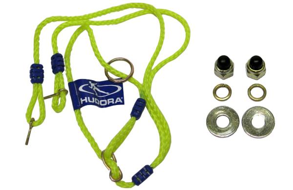 1 Seil für Nestschaukel Alu Square 120