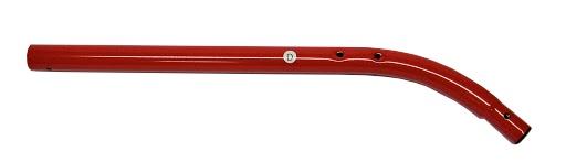 1 Stange (D), rot, für HUDORA Spielplatz