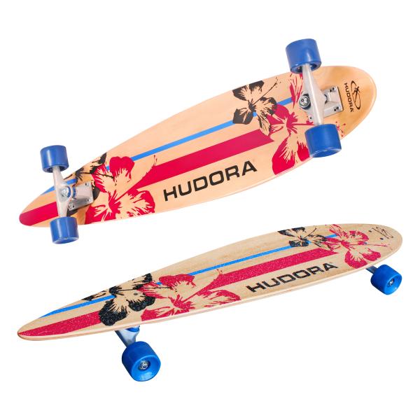 Longboard ABEC 7
