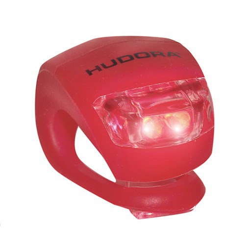 LED Scooterlampe (rot)