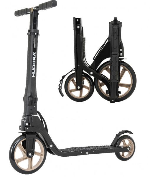 HUDORA Scooter Tour 200, khaki