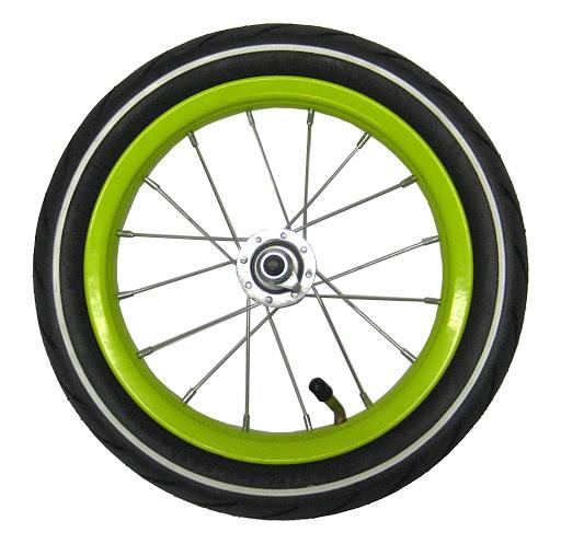 HUDORA_1 Vorderrad Stahlfelge 12%22, gelb-grün_WS36316.jpg