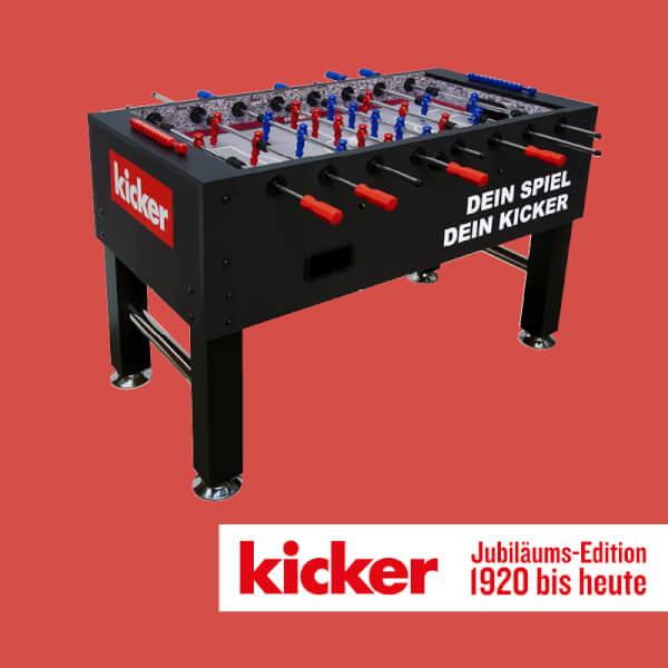 "HUDORA Kickertisch Stadion ""kicker Edition"""