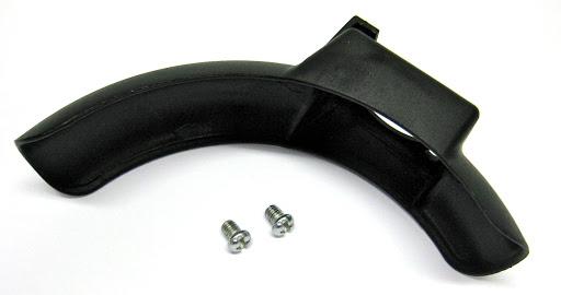 HUDORA_1 Schutzblech, schwarz, für HUDORA Big Wheel Bold 145_WS38496.jpg
