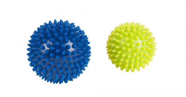 Massageball, 2 Stück
