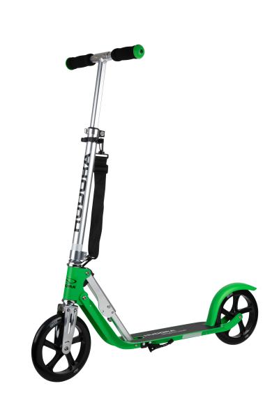 "HUDORA BigWheel® 205 Scooter, grass ""Exklusiv Edition"""