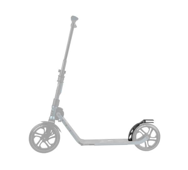HUDORA Ersatzteil Scooter Bremsblech mit Rücklichtaufnahme