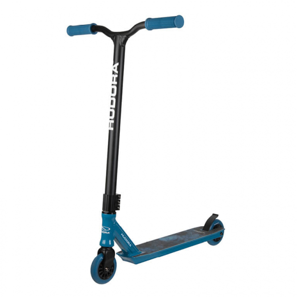 HUDORA Stunt Scooter XQ-12.1, blau