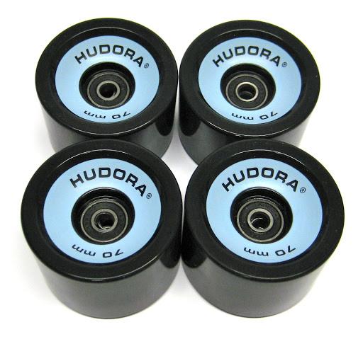 HUDORA_4 Ersatzrollen 78A High Rebound 70 x 51 mm, mit Kugellager Abec 7 Cruising Lager, schwarz_WS39995.jpg