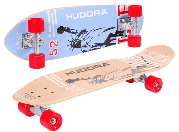 Skateboard Cruiser ABEC 7 - UVP: 49,95 €