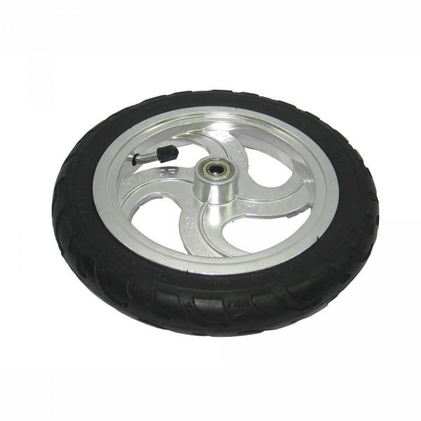 HUDORA Ersatzteil Scooter, Ersatzrad 230 mm luftbereift zu BigWheel® Air, vorne