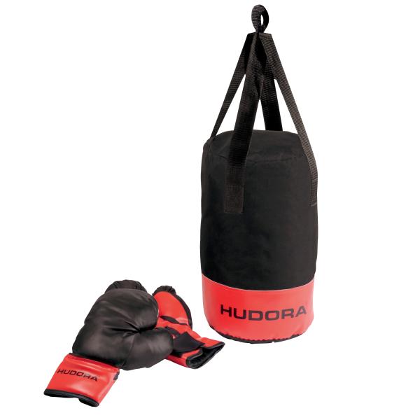 HUDORA Boxsackset Punch, 4 kg - UVP: 49,95 €