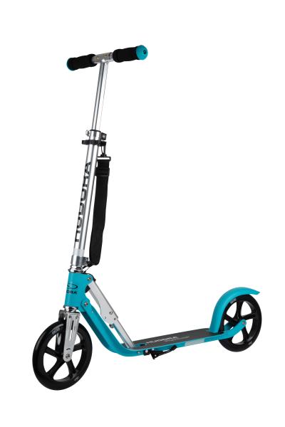 "HUDORA BigWheel® 205 Scooter, ocean ""Exklusiv Edition"""